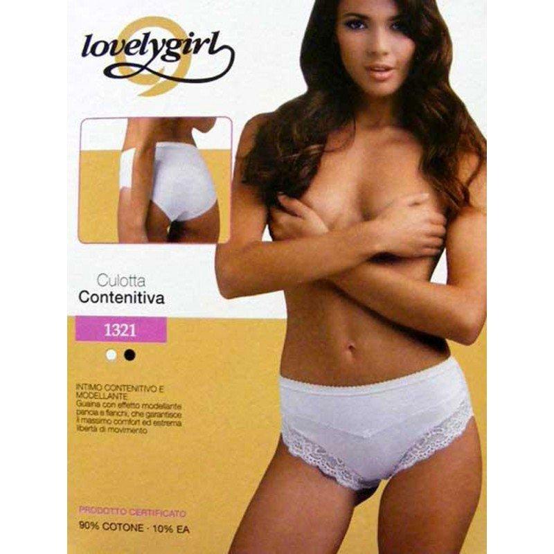 Coulotte contenitiva 1321 Lovelygirl