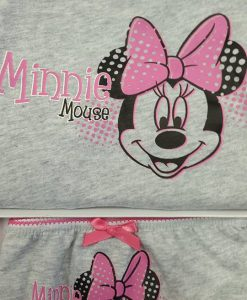 Completo Minnie Disney