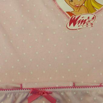 Completo Winx