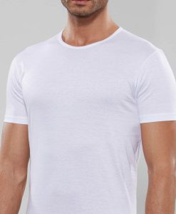 T-shirt girocollo GT100 Il Granchio