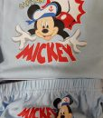Completo Mickey Mouse Disney
