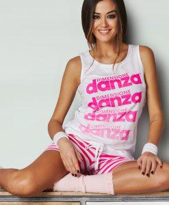 Pigiama Dimensione Danza DD20030