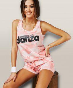 Pigiama Dimensione Danza DD20038